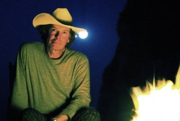 Julien Temple è il regista di 'Joe Strummer: il futuro non è scritto'