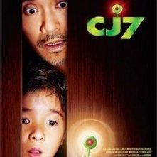 La locandina di CJ7