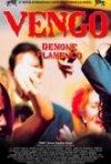 La locandina di Vengo - Demone Flamenco