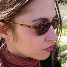 Un'immagine della regista Giovanna Taviani