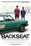 La locandina di Backseat