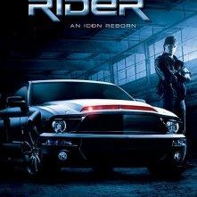 La locandina di Knight Rider