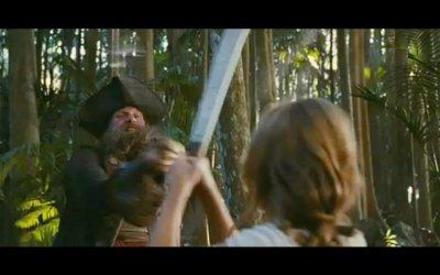 Nim's Island - Trailer
