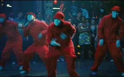 Step Up 2 - Trailer