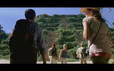 The Ruins - Trailer