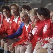 Carly Schroeder in una scena de Il mio sogno più grande