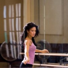Cassie in una scena di Step Up 2