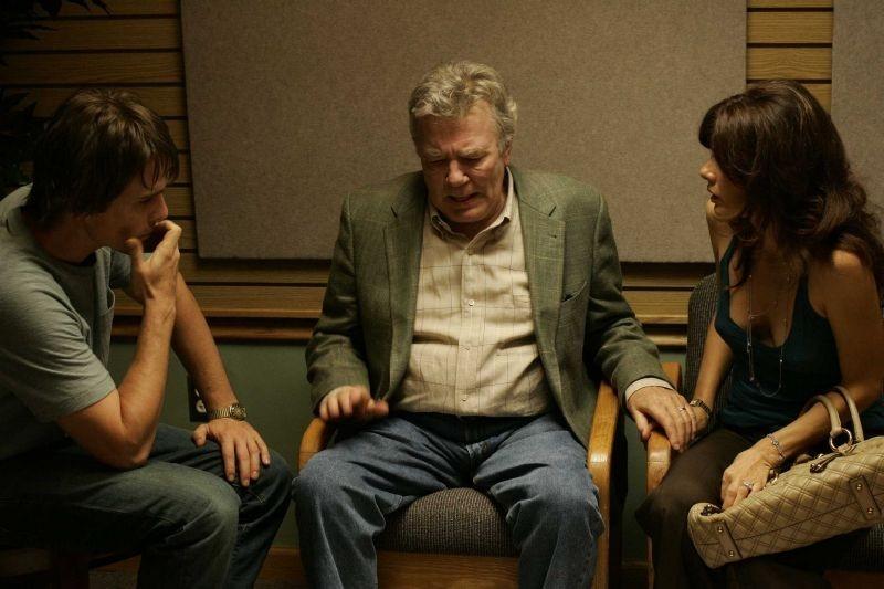 Ethan Hawke Albert Finney E Marisa Tomei Nel Film Di Sidney Lumet Onora Il Padre E La Madre 54022