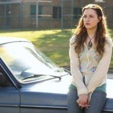 Evan Rachel Wood in una scena di Alla scoperta di Charlie