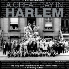 La locandina di A Great Day in Harlem