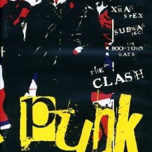 La locandina di Punk in London