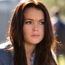 Lindsay Lohan ne Il nome del mio assassino