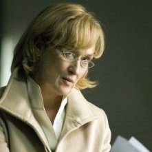 Meryl Streep in una scena di Rendition