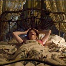 Sarah Bolger in una scena de Le cronache di Spiderwick