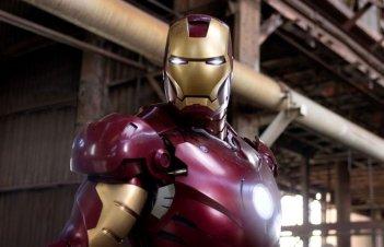 The Iron Man in tutta la sua gloria