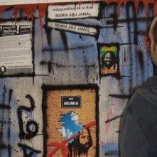 Una sequenza del documentario Tutta la mia vita in prigione