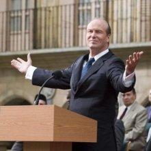 William Hurt in una scena di Prospettive di un delitto