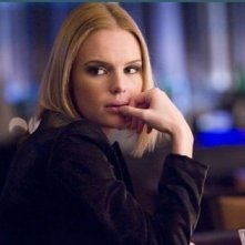 Kate Bosworth in una scena di 21