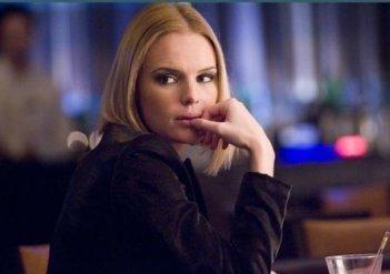 Kate Bosworth in una scena di 21