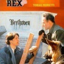 La locandina di Il commissario Rex