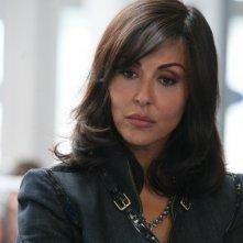 Sabrina Ferilli in un'immagine del film Tutta la vita davanti (2008)