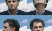 Sandro Baldoni a Sguardi con Italian Dream