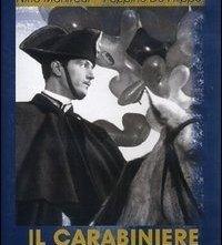 La locandina di Il carabiniere a cavallo