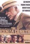 La locandina di The iceman cometh