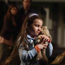 Rhiannon Leigh Wryn in una scena del film Mimzy - Il segreto dell'universo