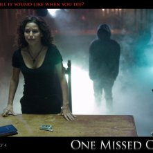 Wallpaper del film Chiamata senza risposta con Ana Claudia Talancon