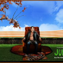 Wallpaper del film Juno