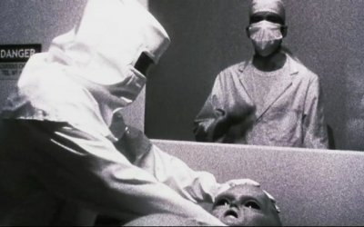 Alien Autopsy - Trailer Italiano