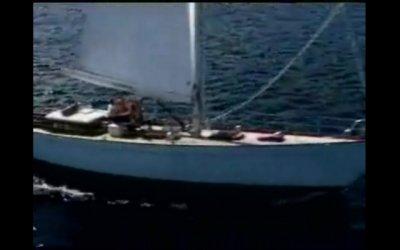 Alla deriva - Trailer Italiano