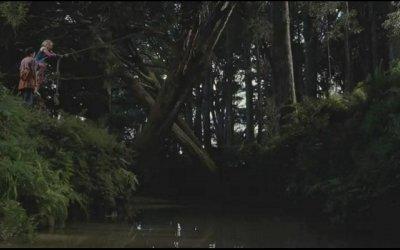 Bridge to Terabithia - Trailer