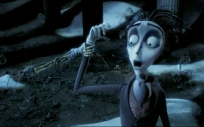 Corpse Bride - Trailer