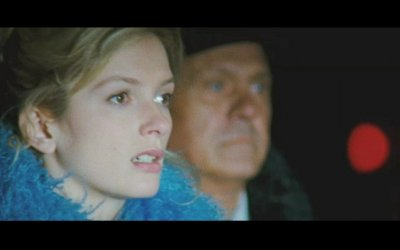 Day Watch (Dnevnoy dozor) - Trailer US