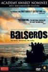 La locandina di Balseros