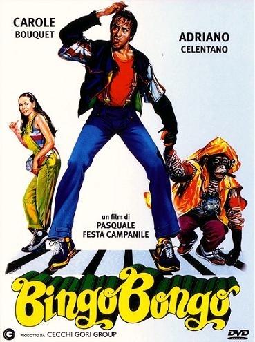 Bingo Bongo 1982 Film Movieplayer It