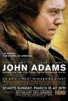 La locandina di John Adams