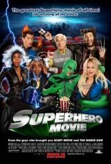 Superhero – Il più dotato fra i supereroi in streaming & download