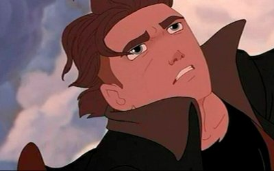 Treasure Planet - Trailer
