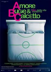 Amore, bugie e calcetto in streaming & download