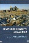 La locandina di Leningrad cowboys go America