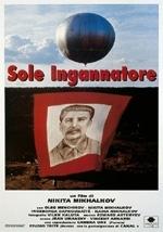 La Locandina Di Sole Ingannatore 54648