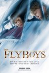 La locandina di The Flyboys
