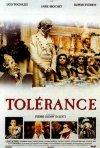 La locandina di Tolérance