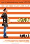La locandina italiana di Juno