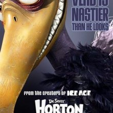 Poster promo grigioper Horton Hears a Who!