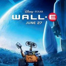 Un nuovo manifesto per Wall-E