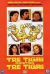 La locandina di Tre tigri contro tre tigri